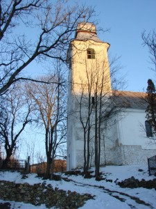 Biserica Unitariană din Roșia Montană