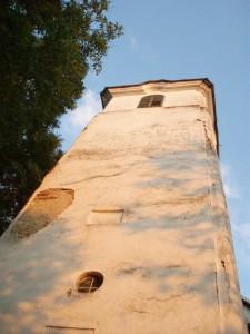 Turnul Bisericii Unitariene