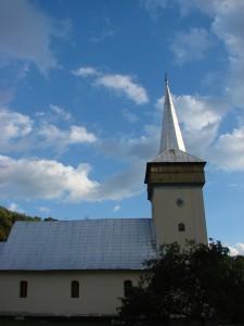 Biserica Ortodoxă din Corna