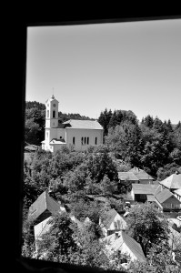 Biserica Romano-Catolică din Roșia Montană