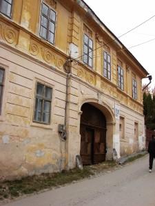Școala Maghiară