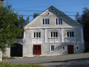 Casa Gritta