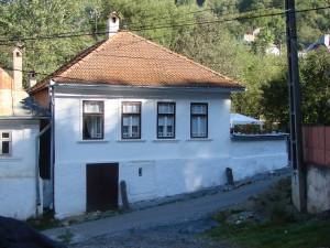 Casa pe Ulița Siciliană