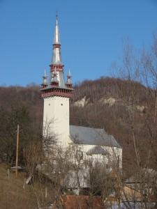 Biserica Greco-Catolică din Roșia Montană