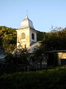 Biserica Reformata RM