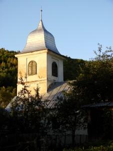 Biserica Reformată din Roșia Montană