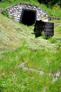 Muzeul Mineritului din Roșia Montană